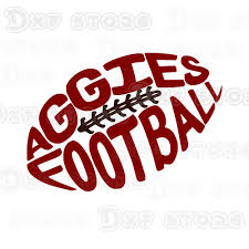 Then, we're going to take the svg code and animate it based on hover. Texas A M Aggies Football Aggies Aggies Logo Aggies Football A M By Dxf Store Thehungryjpeg Com