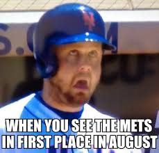New York Mets are the team to beat in the NL East via Relatably.com
