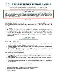 Objective Sample For Cv Magdalene Project Org