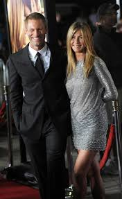 Kika Press on Yahoo — Jennifer Aniston, fortunata al lavoro ...