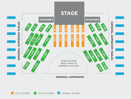 Vetter Stone Amphitheater Mankato Seating Chart Concert Seating Diagrams