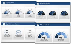 Powerpoint Financial How To Create A Powerpoint Presentation Of Financial