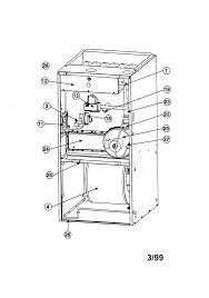 21 intertherm gas furnace, wiring diagram intertherm e3eb 015h e2eb 015ha wiring diagram at E2eb 015h Wiring Diagram