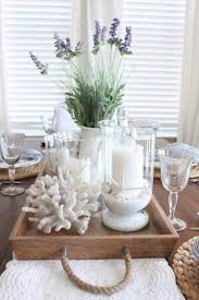 Good Looking Dining Room Table Decor For Spring Everyday Inches