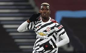 Martial passes infield to ighalo, but west ham have him surrounded and in the end he surrenders the ball. Two Faced Manchester United Launch Another Second Half Revival After Dreadful Start Against West Ham