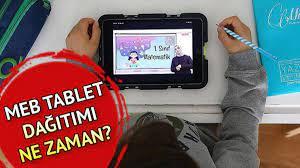 MEB 500 bin tablet başvurusu nasıl yapılır? Ücretsiz tablet bilgisayar  başvuru şartları neler? Bakan Selçuk tarih verdi - Son Dakika Haberleri  İnternet