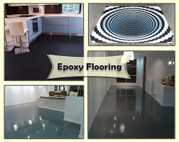Epoxy Flooring: Its Characteristics, Pros and Cons, and Uses