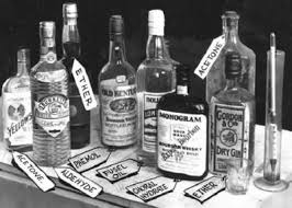 prohibition, vintage life magazine, al capone, chicago, alcohol, temperance society, volstead act, speakeasy, josephine baker, vintage lifestyle,