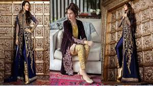 New Pakistani Cloth Designs Latest Pakistani Dresses Designs For Girls 2017 18