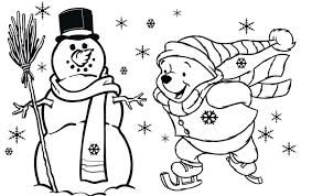Small Picture Christmas Coloring Pages For Toddlers Printable Coloring Pages