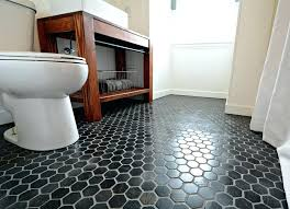 hex tile bathroom dark hexagon tile bathroom floor hex tile bathroom wall