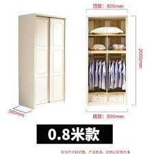 small wardrobes with sliding doors two style wardrobe door solid wood 2 free standing sl