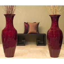 Decorative Large Urns Decorative Large Vases Large Floor Vase Large Floor Standing Vases 89