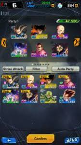 Dragon Ball Legends Guide Tips Cheats Strategy Mrguider