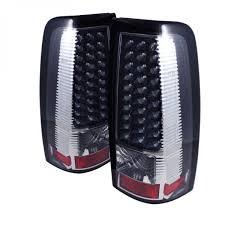 ONEBIGOUTLET 2003-2006 Chevy Silverado Tail Lights