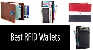 Tip Chart Wallet Card Top 9 Best Rfid Wallets Buyers Guide 2019
