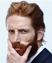 How To Make Cool Hairstyle 10 ginger men who will make you want to be a redhead 2017 by stevesalt.us