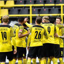 Dortmund, also known as, die borussen, have an established local rivalry with fc schalke as well as bayern munich. Bvb Streichliste Dortmund Trennt Sich Von Sieben Profis Schlagt Eintracht Frankfurt Zu Eintracht