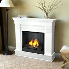 gel fuel fireplace for cans corner tv stand