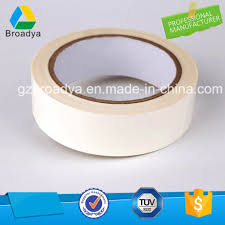 china 90mic adhesive double sided opp tape for leather industry doh09 china opp tape adhesive tape