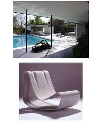 modern concrete patio furniture. Delighful Furniture Willy Guhl Loop Chair Modern Concrete Outdoor Garden Chair C0042  118000 Intended Patio Furniture T