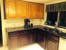 painting vs staining kitchen cabinets large size of kitchen how to cabinets darker staining oak cabinets