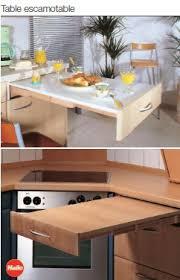 Table Cuisine Encastrable En Photo