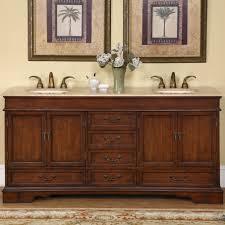 antique brown bathroom vanity with brown bathroom furniture