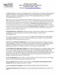 Cover Letter Examples Resume Inspirational Cover Letter For Job Fair