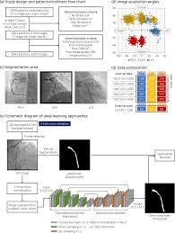 Timi Flow Chart Deep Learning Segmentation Of Major Vessels In X Ray