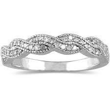 infinity diamond wedding band. antique infinity design diamond wedding ring band. band