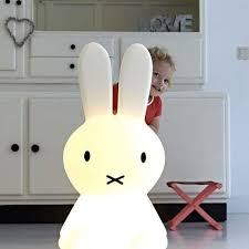 Mr Maria Miffy Extra Large Lamp