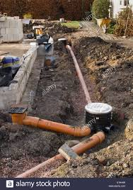 Drain Pipe House Stock Photos  Drain Pipe House Stock Images Alamy - Exterior drain pipe