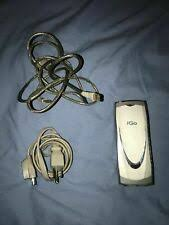 Igo Laptop Power Adapters Chargers For Universal For Sale