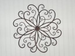 iron scroll wall art hobby lobby