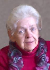 Catherine Fogarty: obituary and death notice on InMemoriam