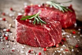 filet mignon raw. Perfect Raw Small Farm Package 1 Burgers U0026 Bacon Intended Filet Mignon Raw N