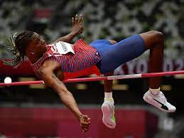 United states sprint dominance was as evidenced by world records and medal counts. P 5 Ewdehqn8m
