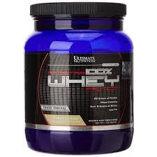 ultimate nutrition prostar 100 whey protein 1 lb vanilla creme