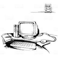 Bureau De Travail Cliparts Vectoriels Et Plus D Images De Bureau