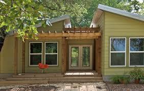 Collect this idea Trumbo House Facade