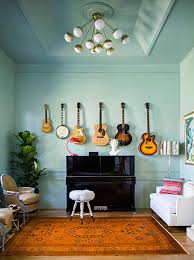 Replicate this design with a single knot pattern featuring tassels at the bottom. 48 Wall Decor Ideas Fun Things To Hang Paint On Walls Apartment Therapy