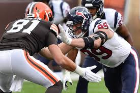 Off to practice with the texans! J J Watt Trade Rumors 6 Nfl Teams Who Could Deal With Texans