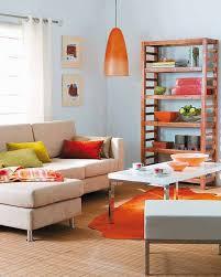 Orange Wall Paint Living Room Living Room Cozy Living Room Design Ideas To Inspire You Cozy