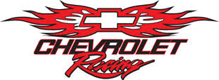 chevrolet racing logo. chevrolet racing decal logo c