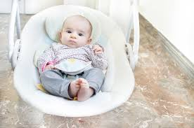 On The Upswing The 10 Best Baby Swings Littleonemag