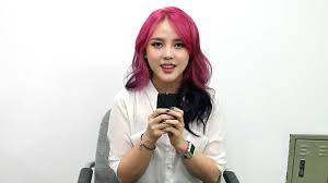 interview makeup artist pony talks zombie apocalypse pink hair and more soompi