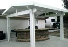 free standing aluminum patio cover. Free Aluminum Patio Covers  Standing Free Standing Aluminum Patio Cover I