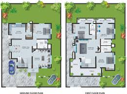 architectures american house design plans awesome philippine