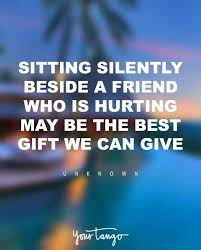 Quotes For Best Friends Delectable 48 Inspiring Friendship Quotes For Your Best Friend YourTango